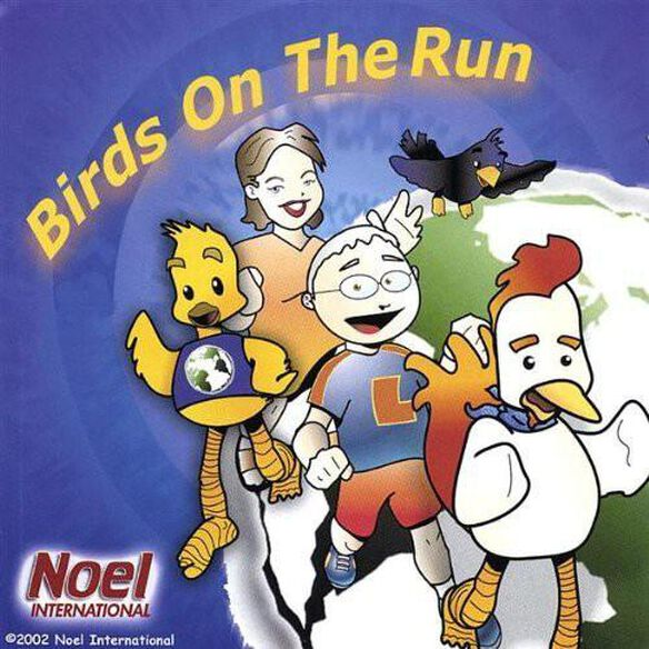 Birds On The Run