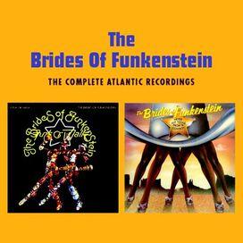 The Brides of Funkenstein - Complete Atlantic Recordings