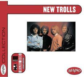 New Trolls - 3CD Collection: New Trolls