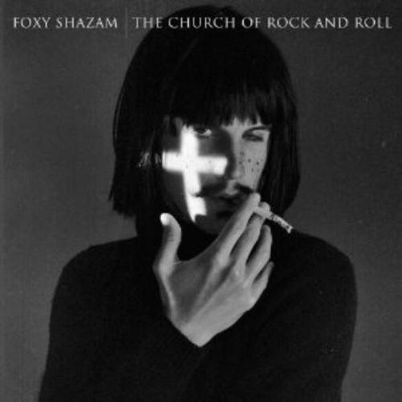 Church Of Rock & Roll