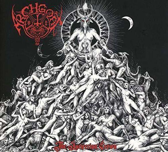 Luciferian Crown