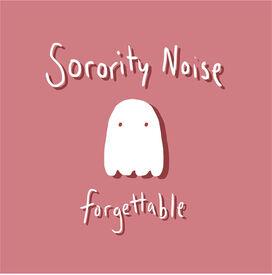 Sorority Noise - Forgettable (Transparent Purple Vinyl)