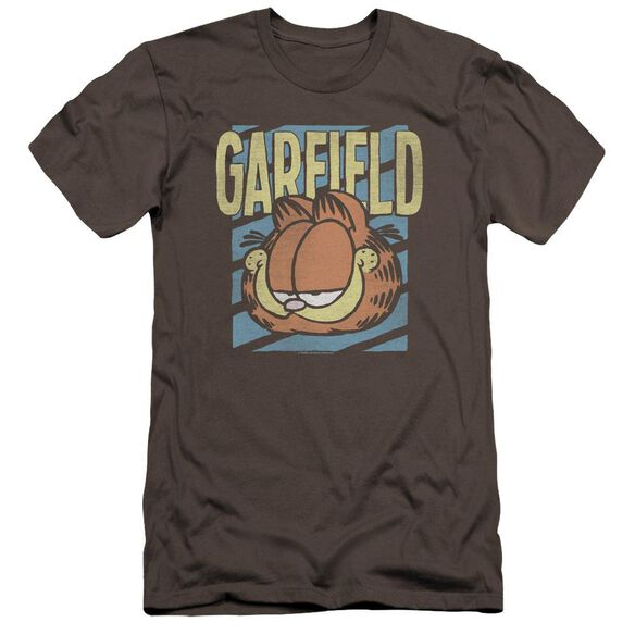 Garfield Rad Garfield Premuim Canvas Adult Slim Fit