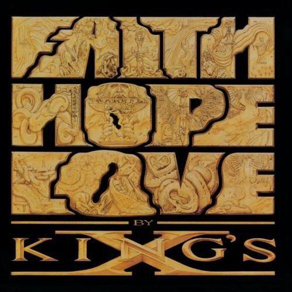 Faith Hope Love (Mod)