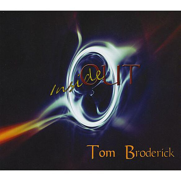 Tom Broderick - Inside Out