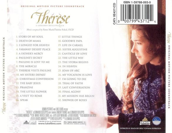 Therese (Score) / O.S.T.