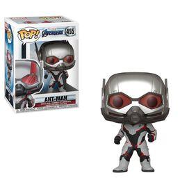 Funko Pop!: Marvel Avengers Endgame - Ant-Man