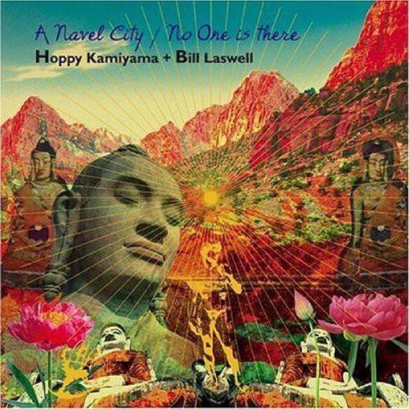 Hoppy Kamiyama - A Navel City/No One Is There