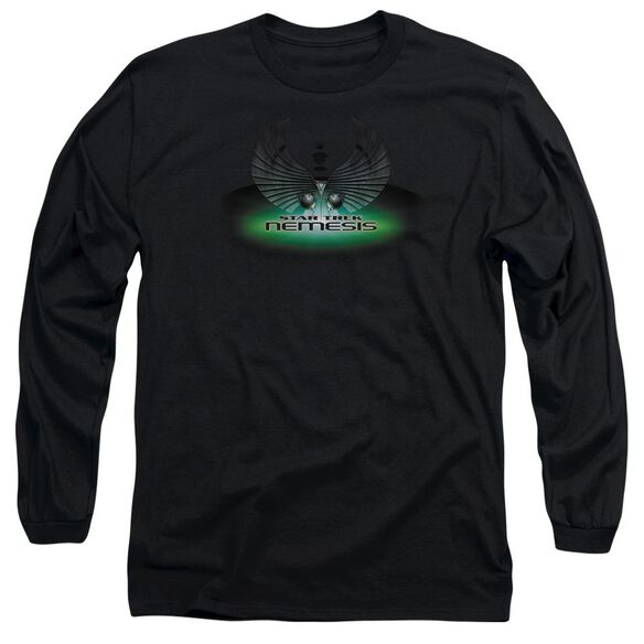 Star Trek Nemesis(Movie) Long Sleeve Adult T-Shirt