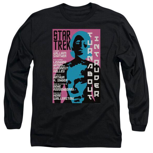 Star Trek Tos Episode 79 Short Sleeve Adult T-Shirt