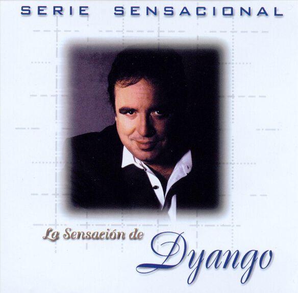 Serie Sensacional Dyango