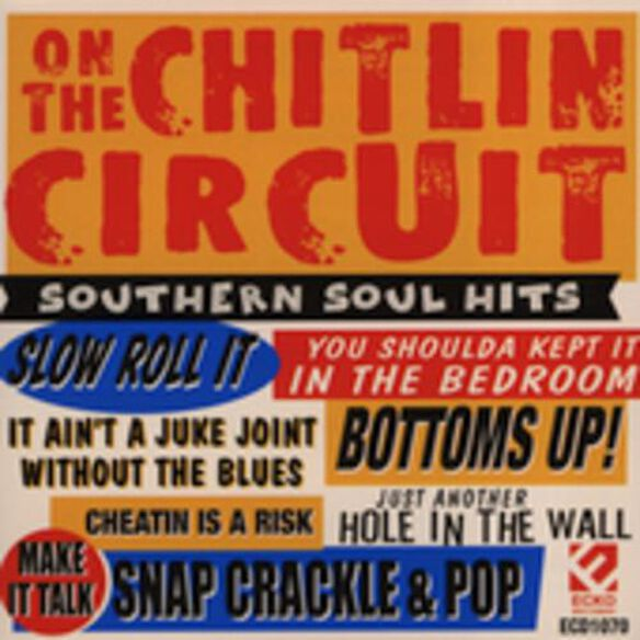 On The Chitlin Circuit / Various