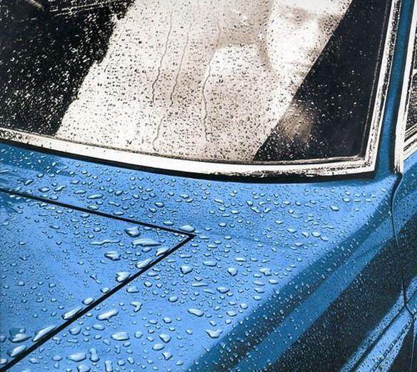 Peter Gabriel - Peter Gabriel 1: Car