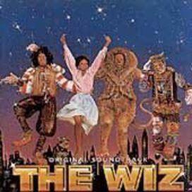 Various Artists - The Wiz (Original Soundtrack)