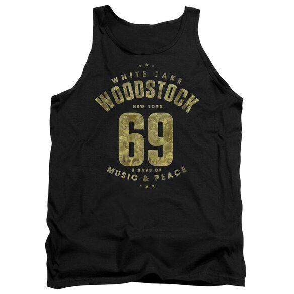 Woodstock White Lake Adult Tank