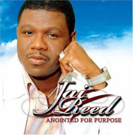 Jai Reed - Anointed for Purpose