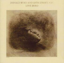 Donald Byrd - Love Byrd