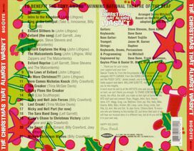 Various Artists - Christmas That Almost Wasn't