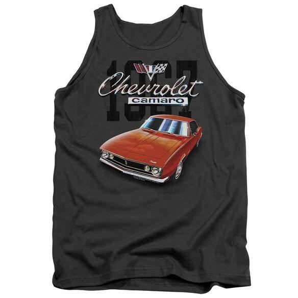 Chevrolet Classic Camaro Adult Tank