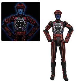Tron VHS Action Figure Box Set - San Diego 2020 Comic-Con Previews Exclusive