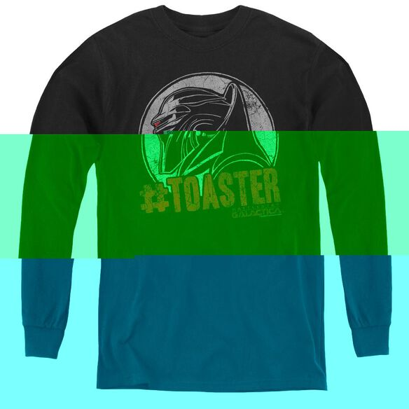 Bsg #toaster-youth Long