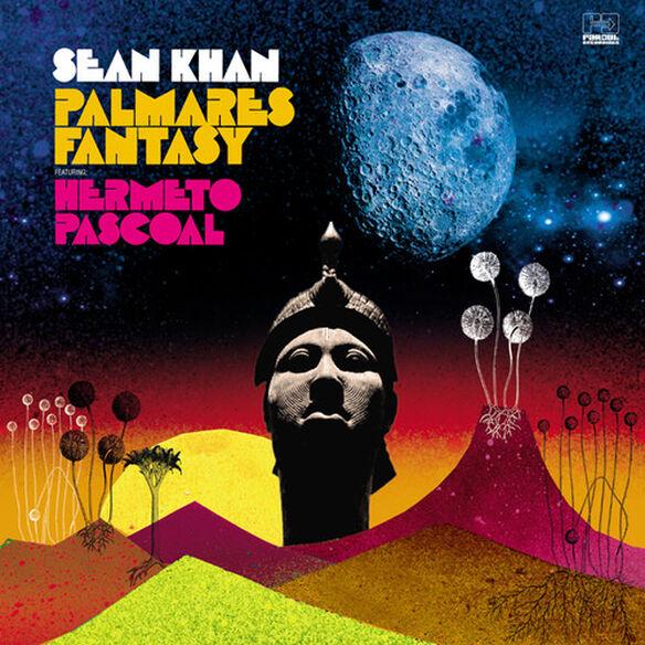 Sean Khan - Palmares Fantasy Feat Hermeto Pascoal
