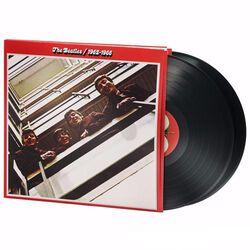 Image of The Beatles - Beatles 1962-1966