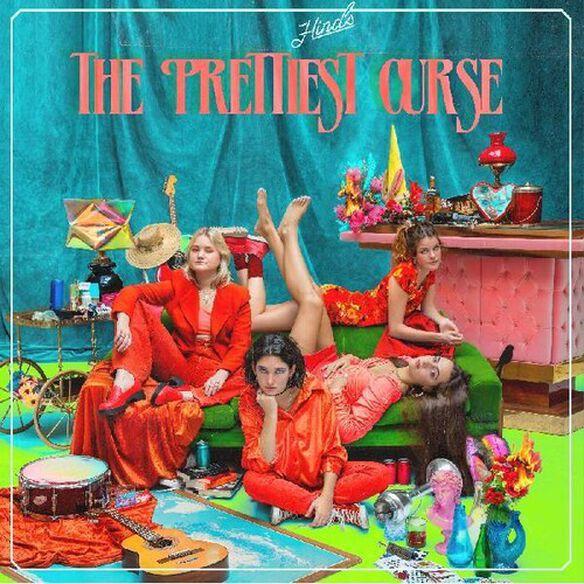 Hinds - Prettiest Curse