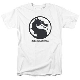 MORTAL KOMBAT X SEAL-S/S T-Shirt
