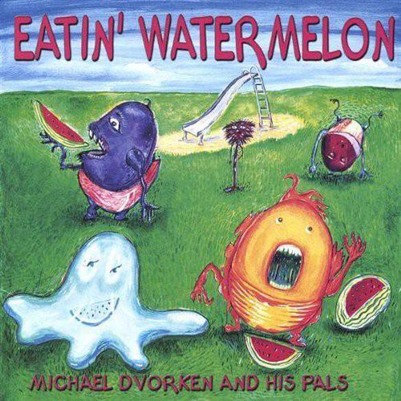 Eatin Watermelon