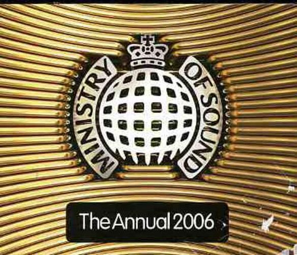 Ministry Of Sound 2006 / Various (Arg)
