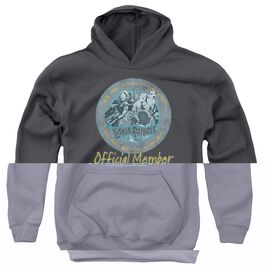 Little Rascals He Man Woman Haters-youth Pull-over Hoodie