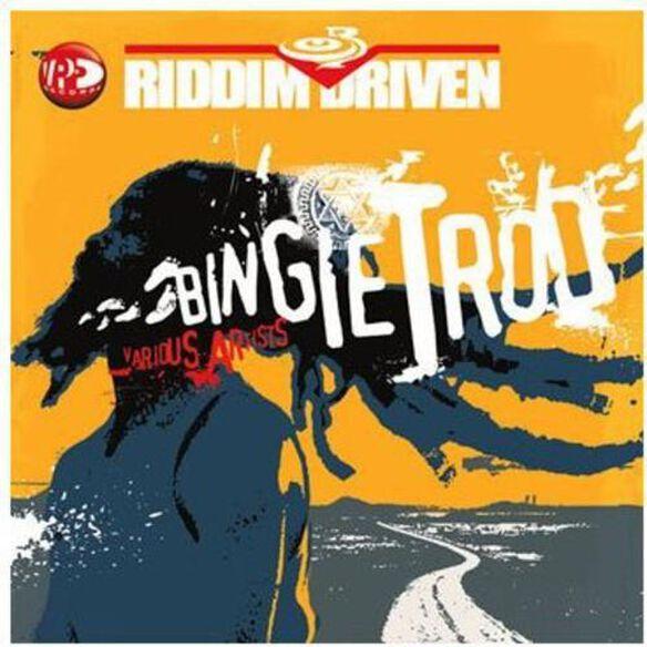 Bingie Trod Riddim / Various