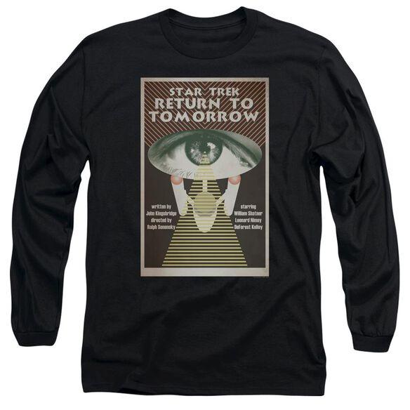 Star Trek Tos Episode 49 Short Sleeve Adult T-Shirt