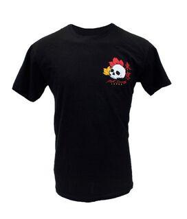Riot Society - Geisha Roses T-Shirt