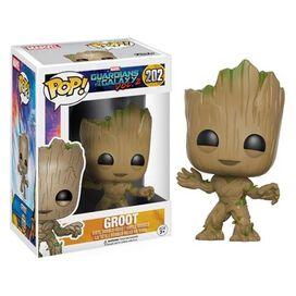 Funko Pop!: Guardians of the Galaxy Vol. 2 - Groot [Baby Groot]