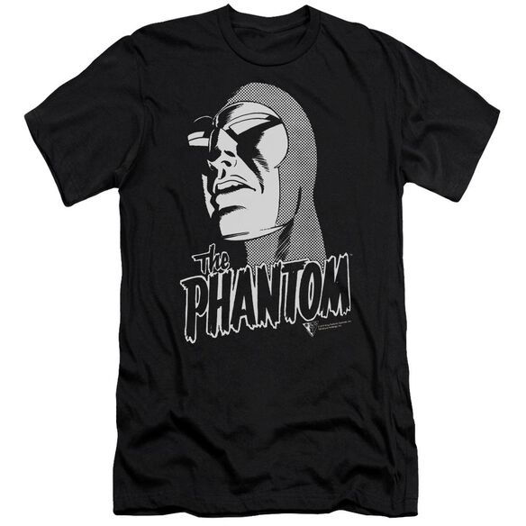 Phantom Inked Premuim Canvas Adult Slim Fit
