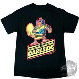 Family Guy Chicken Fett T-Shirt