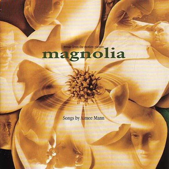 Magnolia Music From Motion Picture / Var
