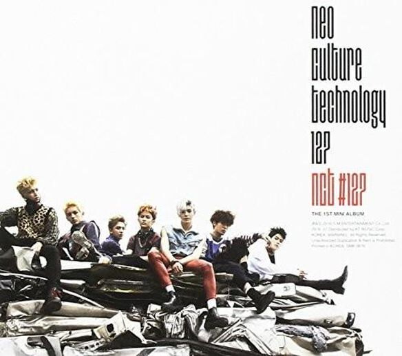 Nct 127 (Asia)