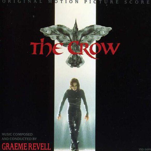 Crow (Score) / O.S.T.