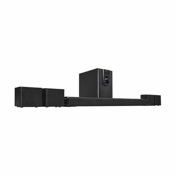 iLive IHTB138B Bluetooth 5.1 Home Theater System