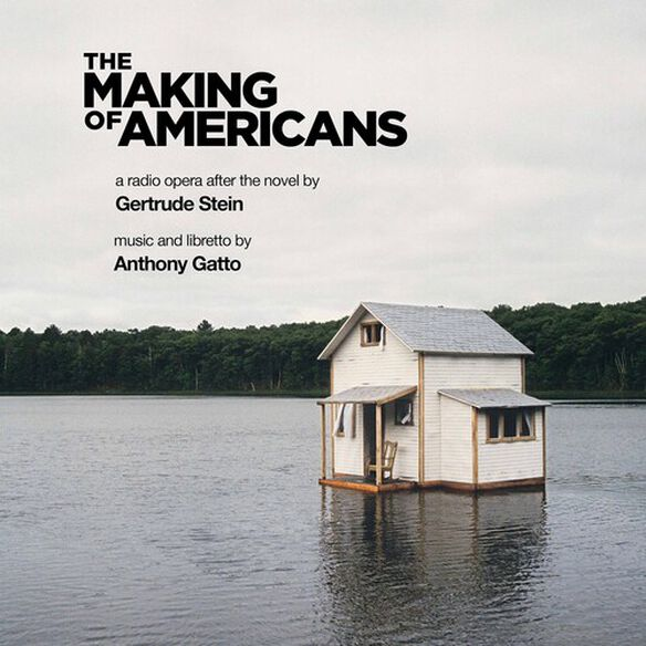 Gatto - Making of Americans