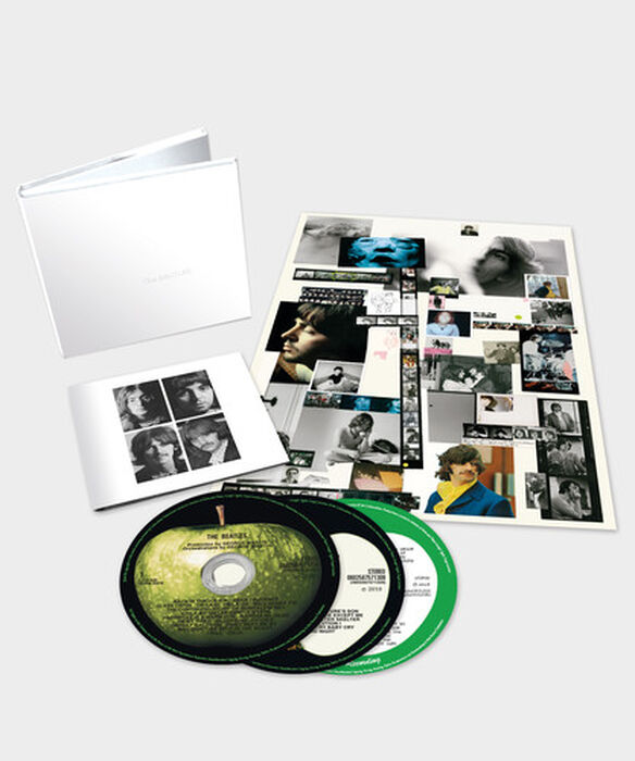 The Beatles - The Beatles (The White Album)