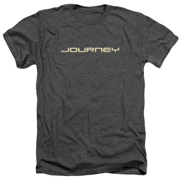 Journey Logo Adult Heather