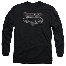 Buick 1952 Roadmaster Long Sleeve Adult T-Shirt