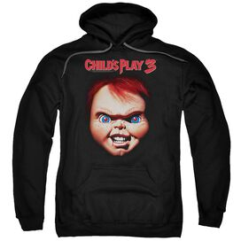 Childs Play 3 Chucky-adult