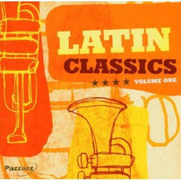 Latin Classics 1 / Various
