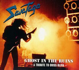 Savatage - Ghost in the Ruins