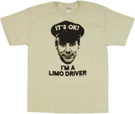 Dumb and Dumber Driver T-Shirt